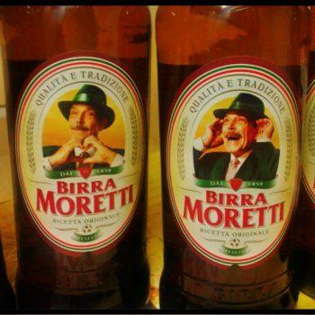 商品デザインのヒントになる?イタリアのビールデザインが面白い。