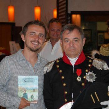 ナポレオンがイタリアのエルバ島に住んでいた?