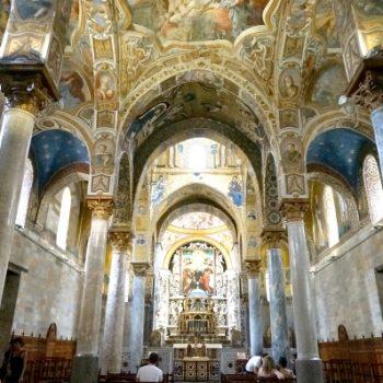 ユネスコ世界遺産にシチリア・パレルモのマルトラーナ教会などが登録