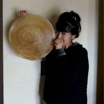 イタリアの不思議な円盤!これな~んだ?