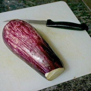 パスタ・アラ・ノルマ シチリア料理
