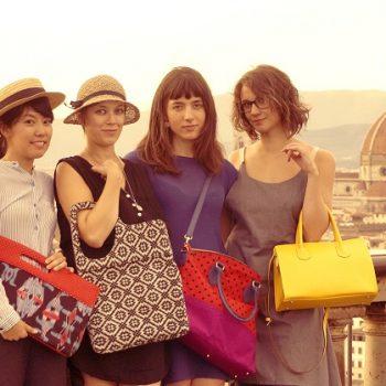 本日OPEN【AmicaMako】イタリアファッションを日本へ