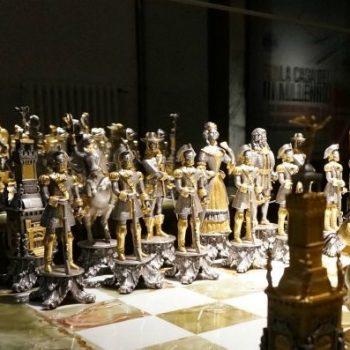 伝統工芸を作る過程から伝える展覧会