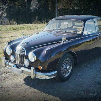麗しきクラシックジャガー: Beautiful Classic Jaguar