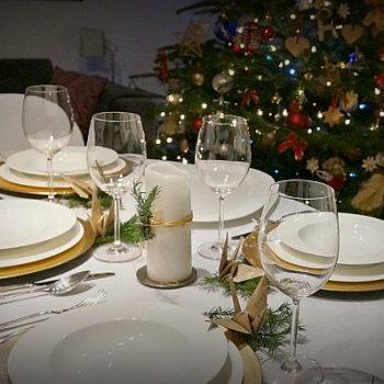ポーランドのクリスマス(4)待ちに待ったディナー (Christmas in Poland-4)