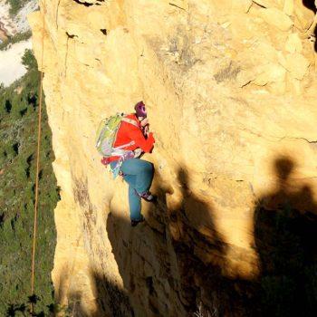 南フランスの旅(6)大自然に癒されつつ恐怖の光景に驚くカランク