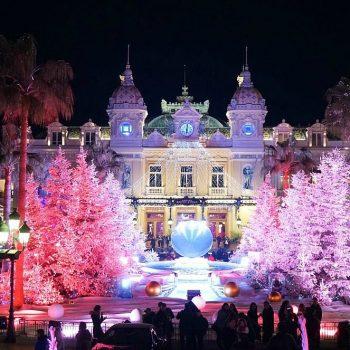 南フランスの旅(7)豪華絢爛、浮世離れしている隣国モナコ