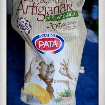 イタリアのポテトチップは●●味が美味しい!