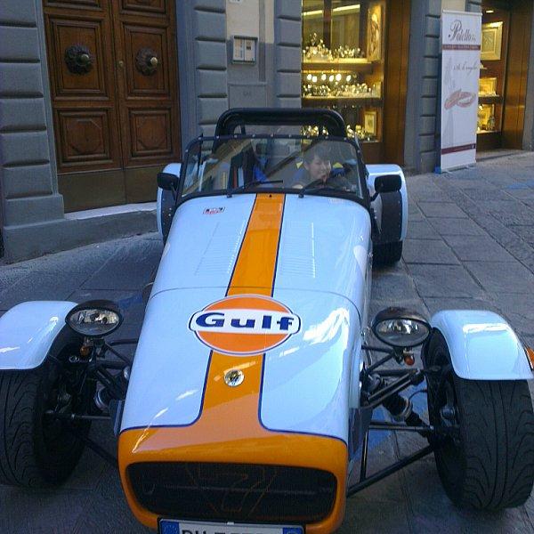 classic car 14