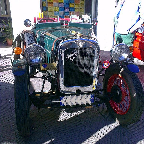 classic car 33