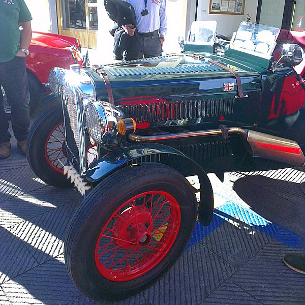 classic car 35