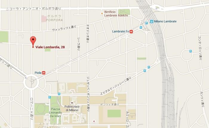 Al'Lessの地図
