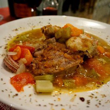 美味しくてオシャレなミラノ料理レストランAl'Less