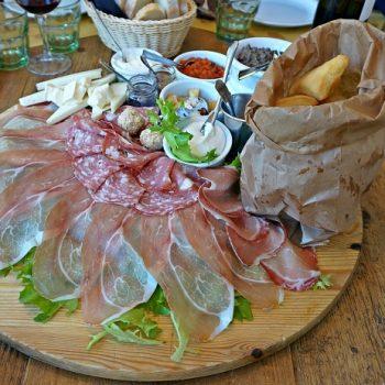 イタリア人に大人気のフィレンツェの美味しい&オシャレなレストラン