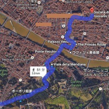 映画「インフェルノ」に出てくるフィレンツェの観光名所を現地・在住者が総まとめ