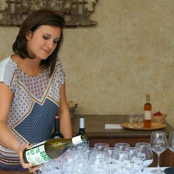【お城でワインテイスティング】「イタリア発、美食通信」コラム連載第4回1