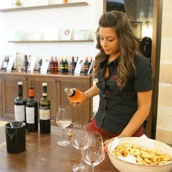 【南イタリア・プーリア州のワイナリー】「イタリア発、美食通信」コラム連載第6回3