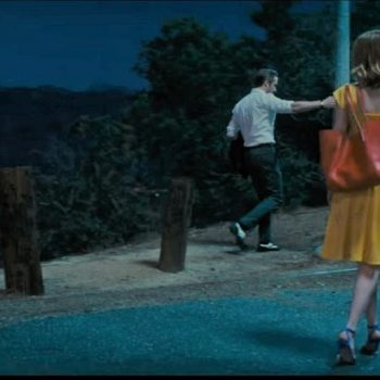 映画「ラ・ラ・ランド」のバッグ・コーデはすぐ真似できるものばかり!