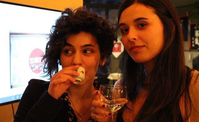 【イタリアに日本酒ブーム到来?!】「イタリア発、美食通信」コラム連載第7回