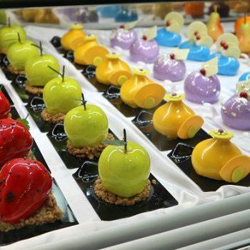 イタリアのチョコレートにうっとり。リミニのあま~い展示会へ