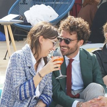 【イタリアのビジネスシーンとお酒の関係】宅ふぁいる便コラム連載