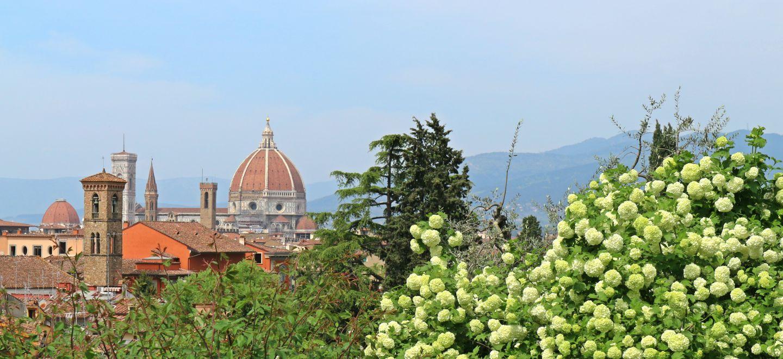 フィレンツェの春5