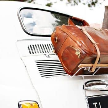 旅行におすすめのバッグ特集&GW営業のお知らせ