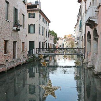 ティラミス発祥の地といわれる北イタリア・トレヴィーゾ/SHOP ITALIAコラム