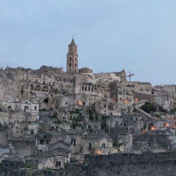 映画「007 / ノー・タイム・トゥ・ダイ」の舞台マテーラ / SHOP ITALIA コラム