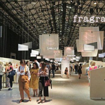 世界の最新フレグランス展示会「ピッティ・イマジネ・フレグランツェ」 / SHOP ITALIA コラム