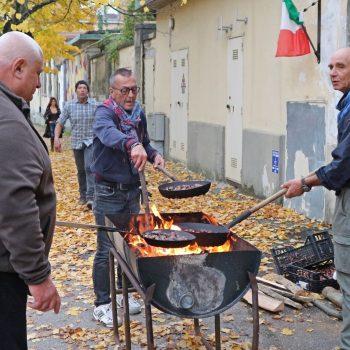 食欲の秋到来! イタリア人の大好物「栗」を求めて / SHOP ITALIA コラム