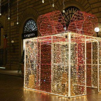もうすぐクリスマス! イタリア人はどんなプレゼントを贈り合う? / SHOP ITALIA コラム