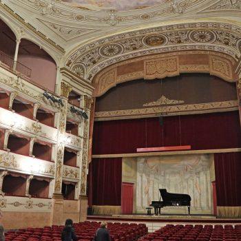 フィレンツェで気軽にコンサート鑑賞を楽しむ方法 / SHOP ITALIA コラム