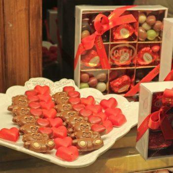 アモーレの国イタリアのバレンタインデー/Fiat magazine&ラジオ番組出演のお知らせ