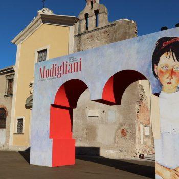 没後100年モディリアーニ展と、生まれ故郷リヴォルノの魅力 / SHOP ITALIA コラム
