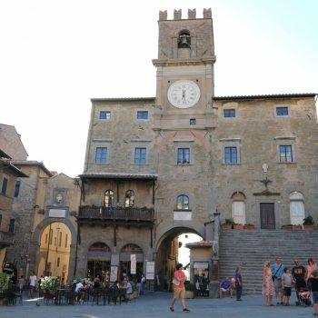 【二度目のイタリア、次に行くならこんな1街 Vol.1】映画の舞台にもなったコルトーナ