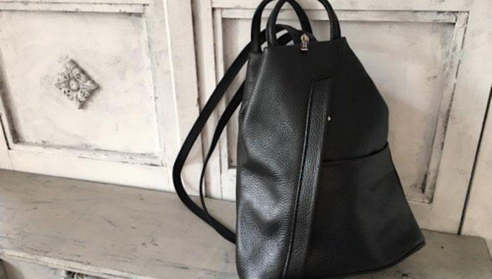 今イタリアで売れているのは「使い回し力抜群」なこんなバッグ