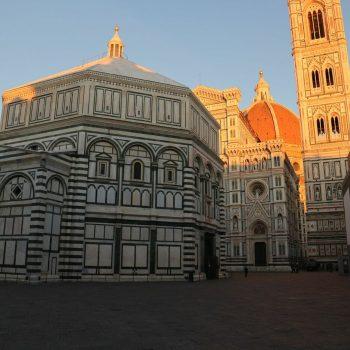 イタリアってどうなってる?再びロックダウン中のフィレンツェから最新リポート