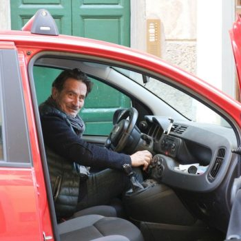 いつかイタリアで運転したい!気になる現地の運転事情を徹底調査/FIAT magazine CIAO!掲載