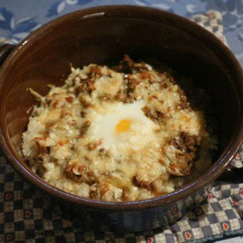「ナポリタン」「ドリア」ってイタリアにはない?日本生まれのイタリア料理