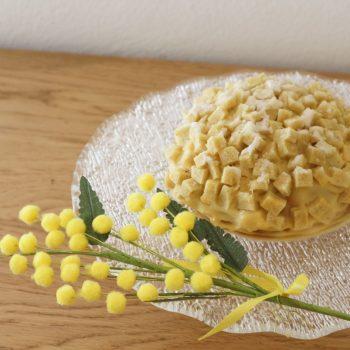3月8日は国際女性デー。イタリアではミモザの花を贈り合う「ミモザの日」/FIAT magazine CIAO!掲載