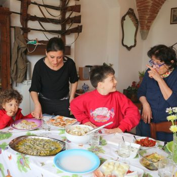 料理上手なイタリアのマンマ直伝!ホームパーティーでつくりたいイタリアン6品レシピ