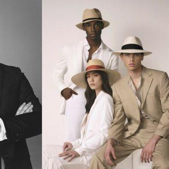 イタリア高級帽子ブランド「ボルサリーノ」。クリエイティブキュレーターが語る老舗の誇りとクラフトマンシップ