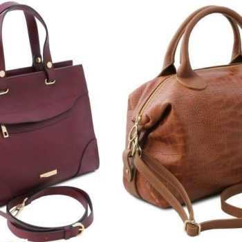 イタリア秋冬コレクションバッグが届きました&サマーセール