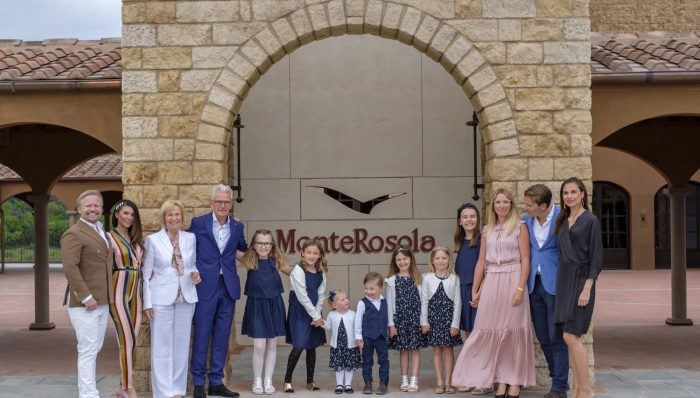 スウェーデン家族が叶えたトスカニードリーム、ワイナリー「モンテロソラ(MonteRosola)」