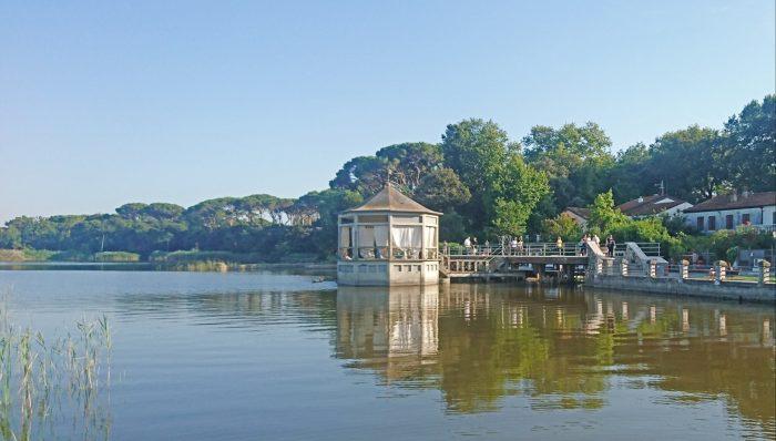 二度目のイタリア、次に行くならこんな場所Vol.7|湖のほとりでオペラ鑑賞「トッレ・デル・ラーゴ・プッチーニ」